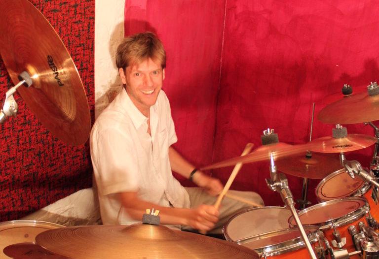 Christian Auer, dein persönlicher Schlagzeug-Coach